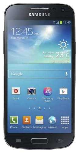 Замена музыкального динамика Galaxy S4 mini GT-I9190