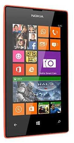 Замена микрофона Lumia 525